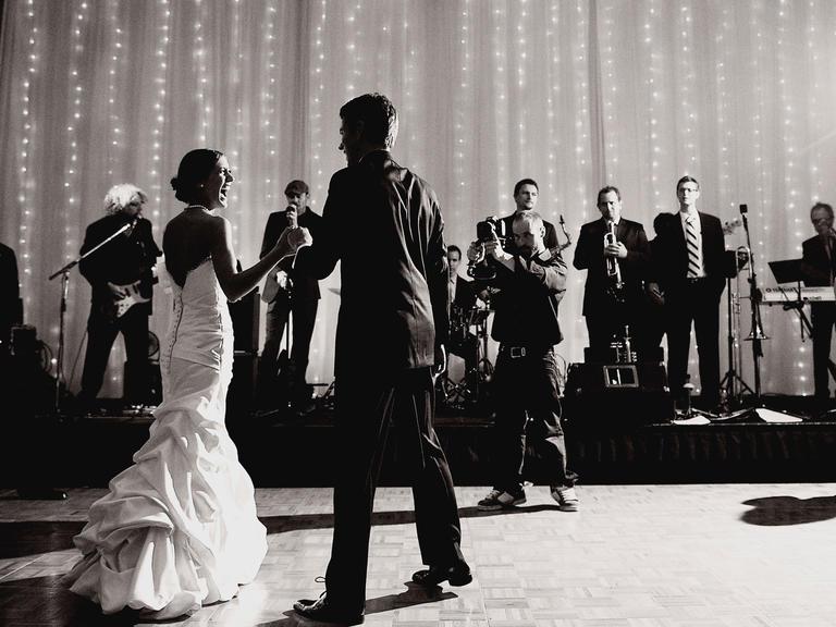 บทเพลงบรรเลงในงานแต่งงาน