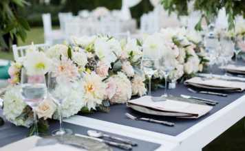 วิธีเลือก wedding planner