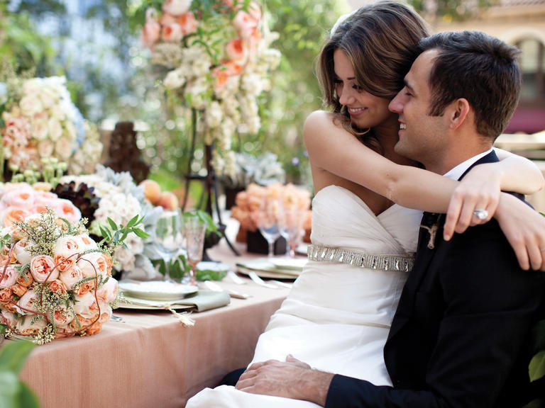 แม่งานจัดการงานแต่งงาน