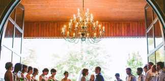 งานแต่งงาน สไตล์ vintage