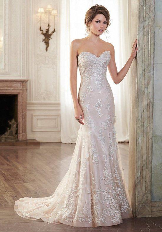 ชุดแต่งงานสากลแบบไหนที่สวยถูกใจคุณว่าที่เจ้าสาว