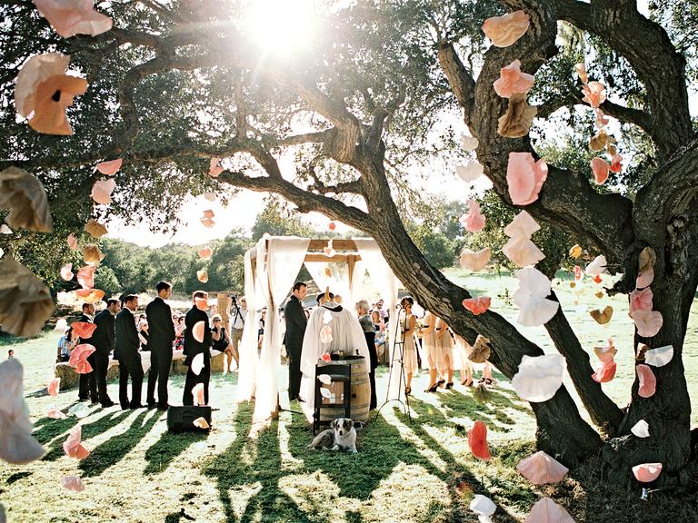 สิ่งที่คุณต้องรู้ให้ครบในการจัดงานแต่งงาน