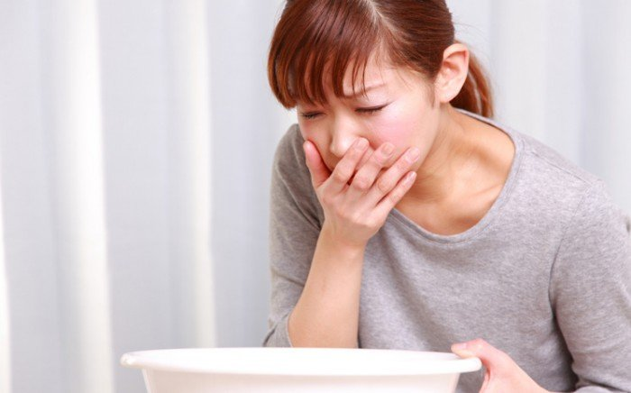 แพ้ท้องหนักมากทานอาหารแบบไหนดี1