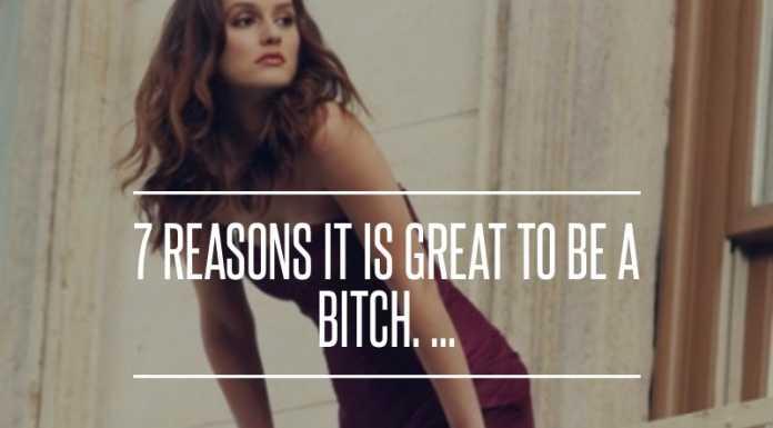7 เหตุผลที่ดีของการเป็น สาวมั่น ทรงเสน่ห์