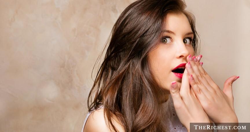 10 สิ่งที่ผู้หญิงไม่อยากให้ผู้ชายรู้