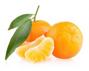 ผลไม้ลดน้ำหนัก ส้ม