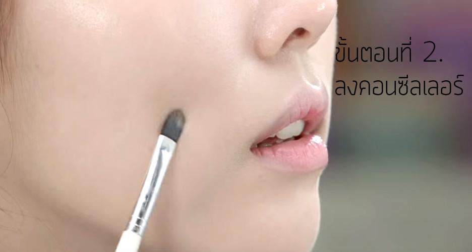 Brown Makeup 2
