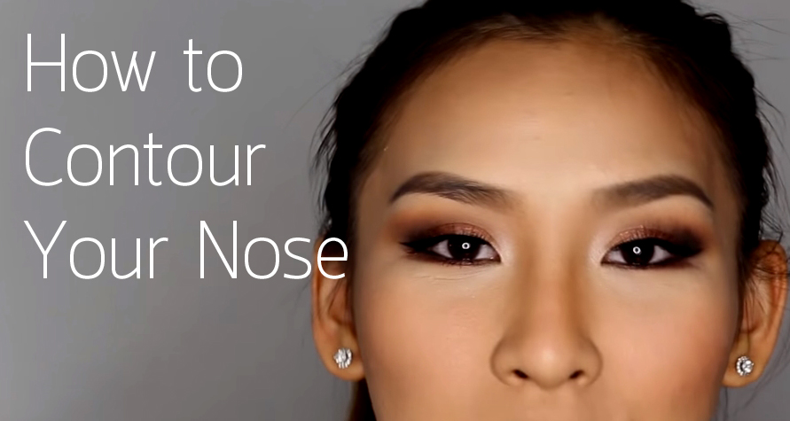 How to Contour Your Nose HEAD