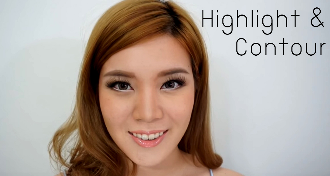 Highlight & Contour HEAD
