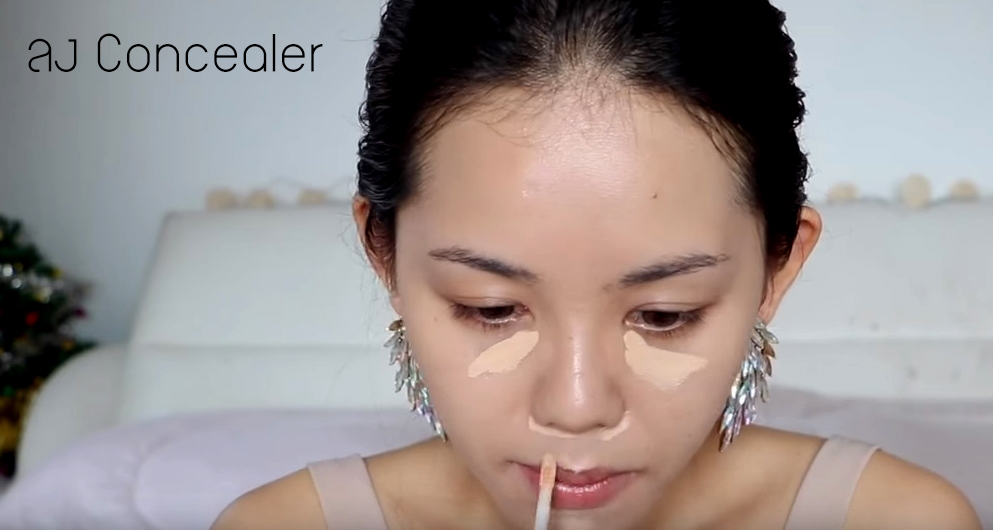 Janie Tien Makeup 2