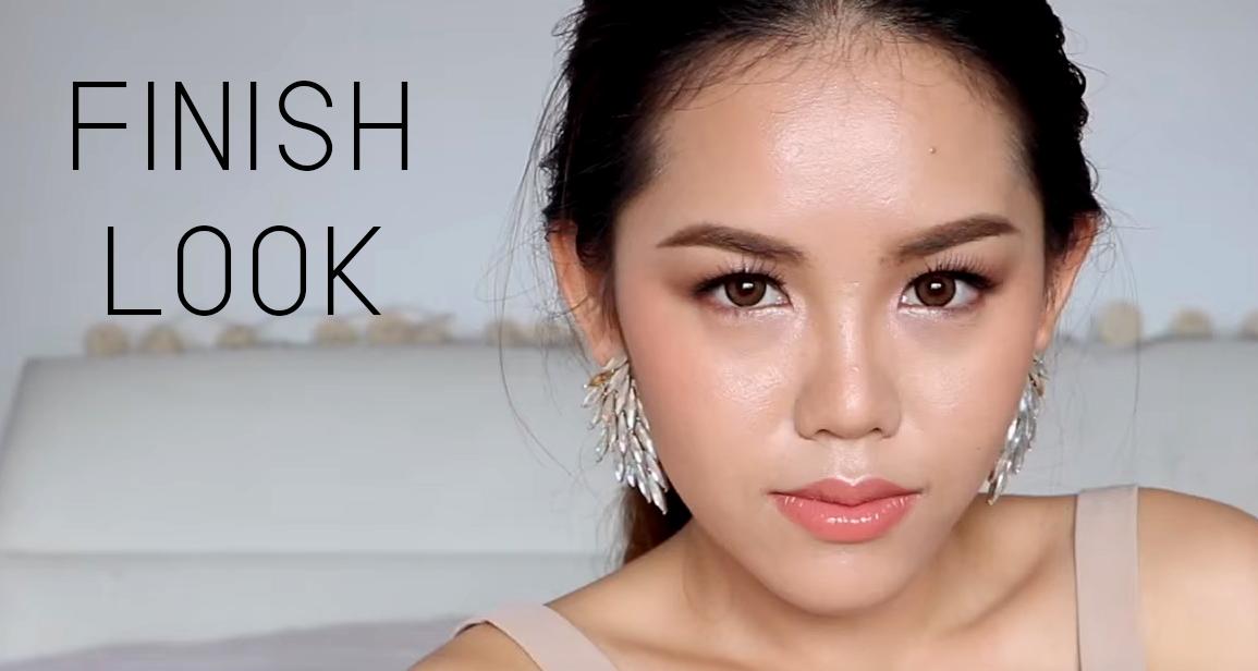 Janie Tien Makeup FINISH