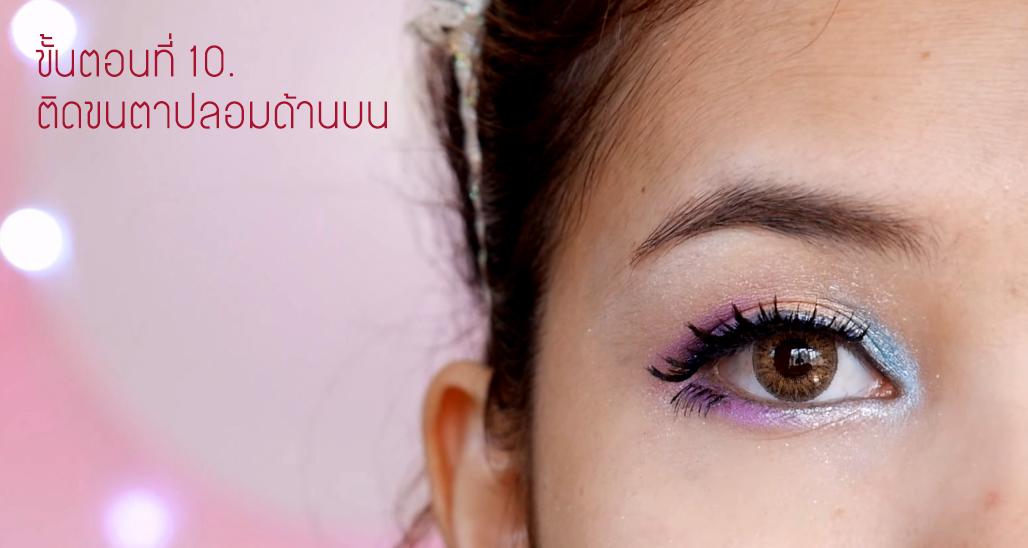 sweet candy makeup 10