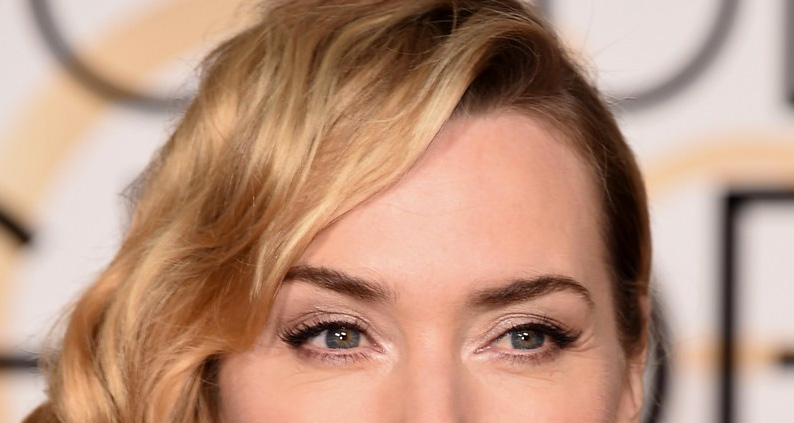 Get The Look Like Kate Winslet 1