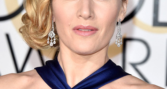 Get The Look Like Kate Winslet 3