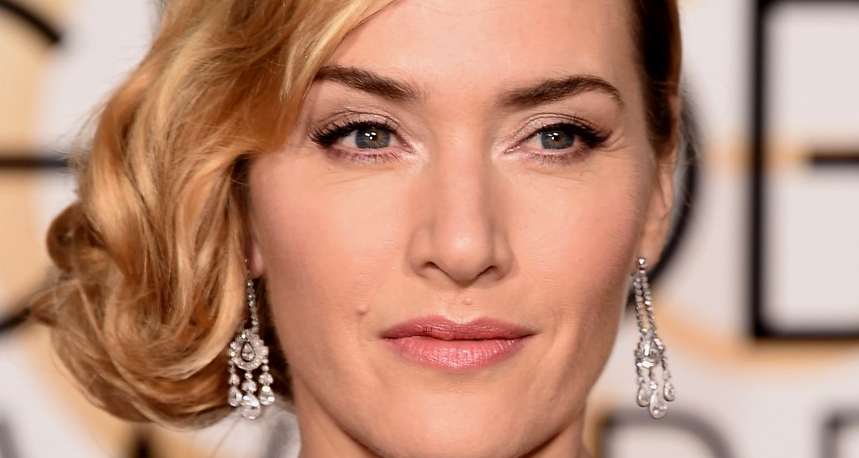 Get The Look Like Kate Winslet 4