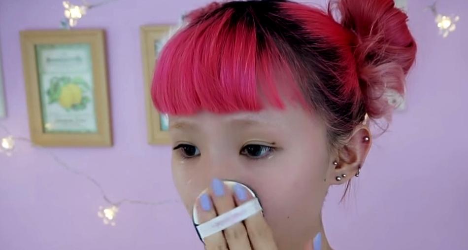 Harajuku Makeup 1