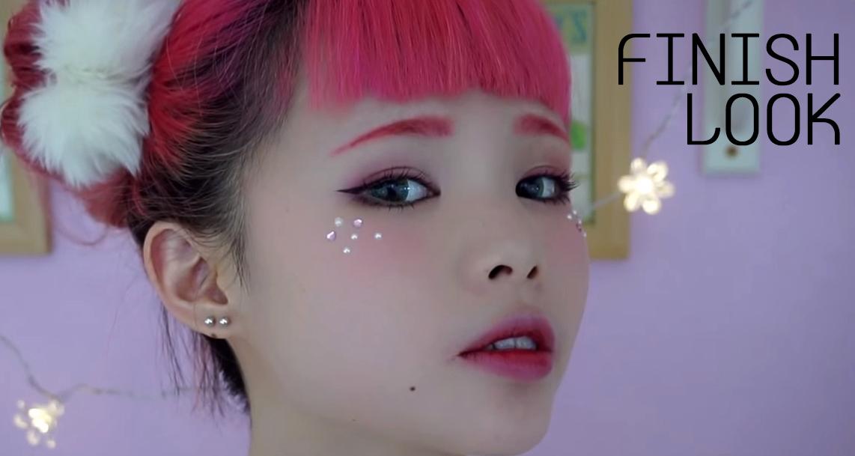 Harajuku Makeup 10