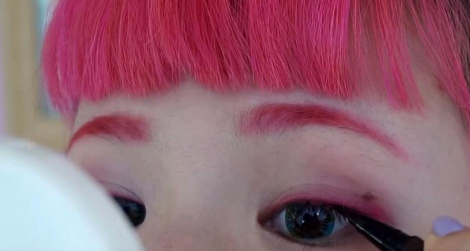 Harajuku Makeup 6
