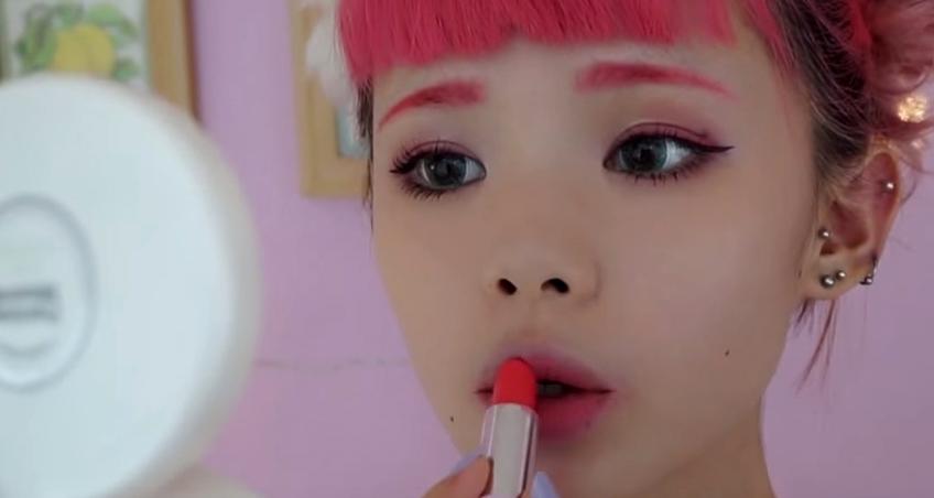 Harajuku Makeup 8