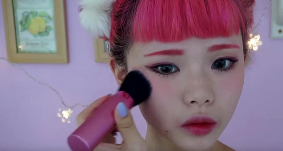 Harajuku Makeup 9