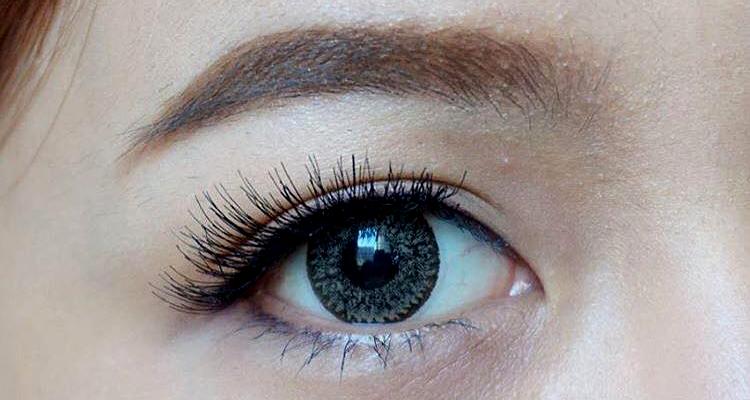 Makeup Tips เปลี่ยนดวงตาคู่สวย...ด้วยขนตาปลอม 2