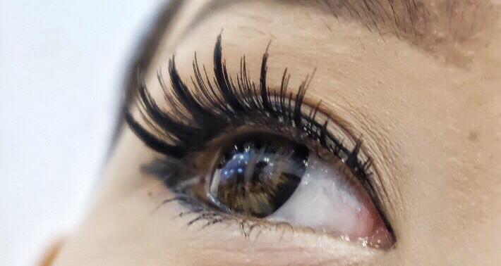 Makeup Tips เปลี่ยนดวงตาคู่สวย...ด้วยขนตาปลอม 3