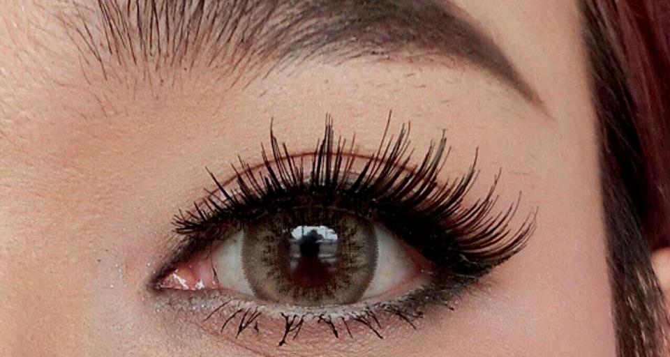 Makeup Tips เปลี่ยนดวงตาคู่สวย...ด้วยขนตาปลอม 4