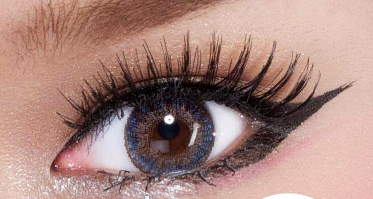 Makeup Tips เปลี่ยนดวงตาคู่สวย...ด้วยขนตาปลอม 5