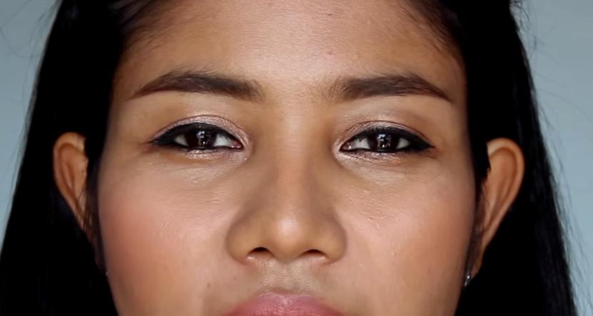 Makeup Tips เปลี่ยนดวงตาคู่สวย...ด้วยขนตาปลอม 6