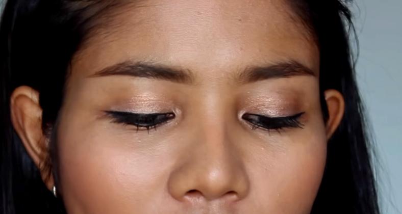 Makeup Tips เปลี่ยนดวงตาคู่สวย...ด้วยขนตาปลอม 7