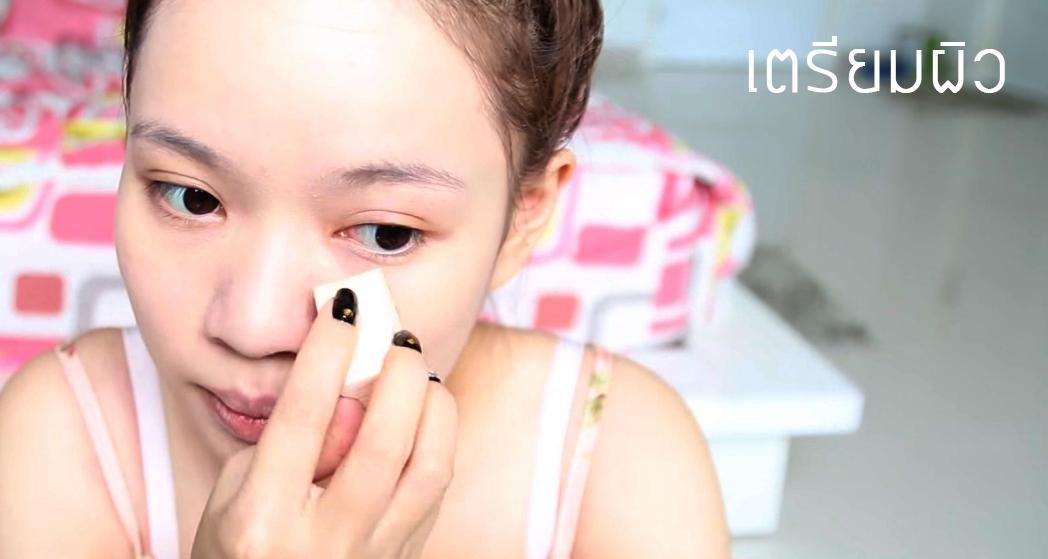 Sweet Makeup 1