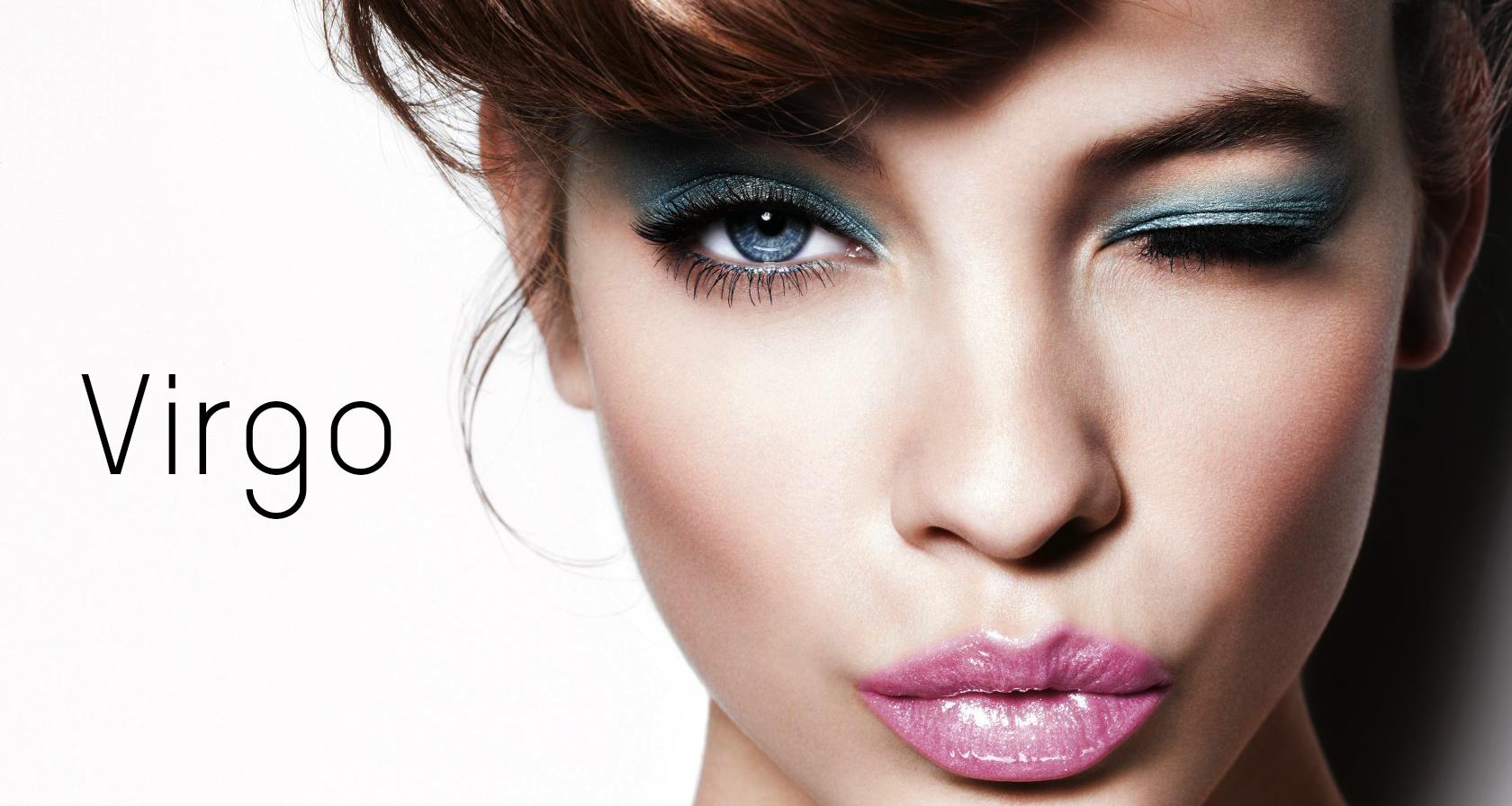 Zodiac Gemstones Makeup 3