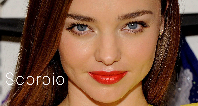 Zodiac Gemstones Makeup 5