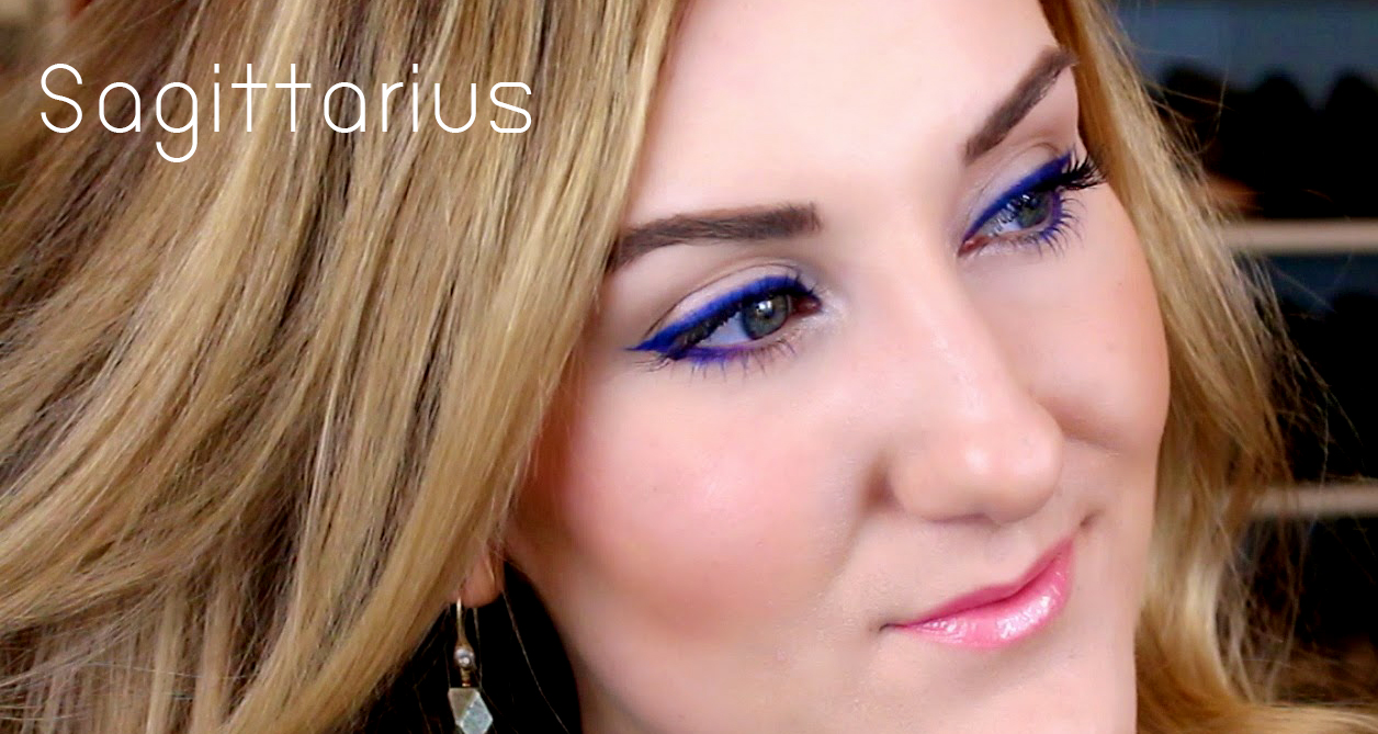 Zodiac Gemstones Makeup 6