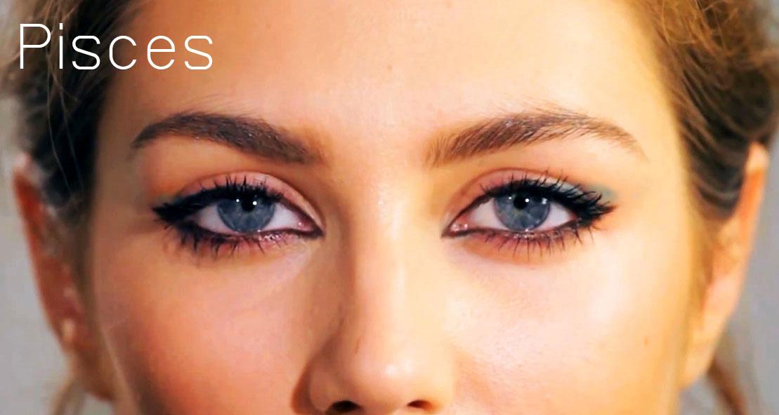 Zodiac Gemstones Makeup 9