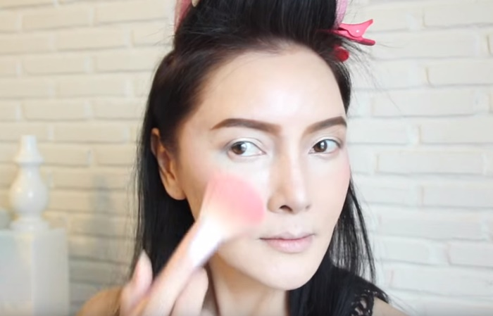 The Power of Makeup 7