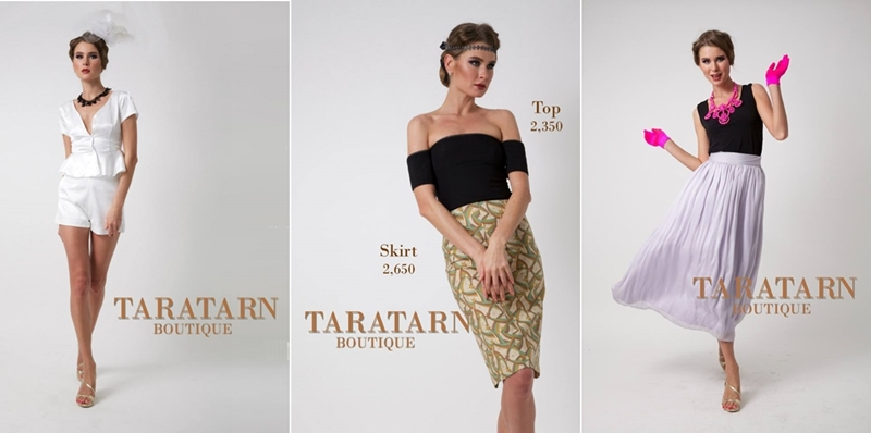 TARATARNBOUTIQUE.com