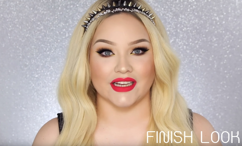 How to Apply Liquid Lipstick 5