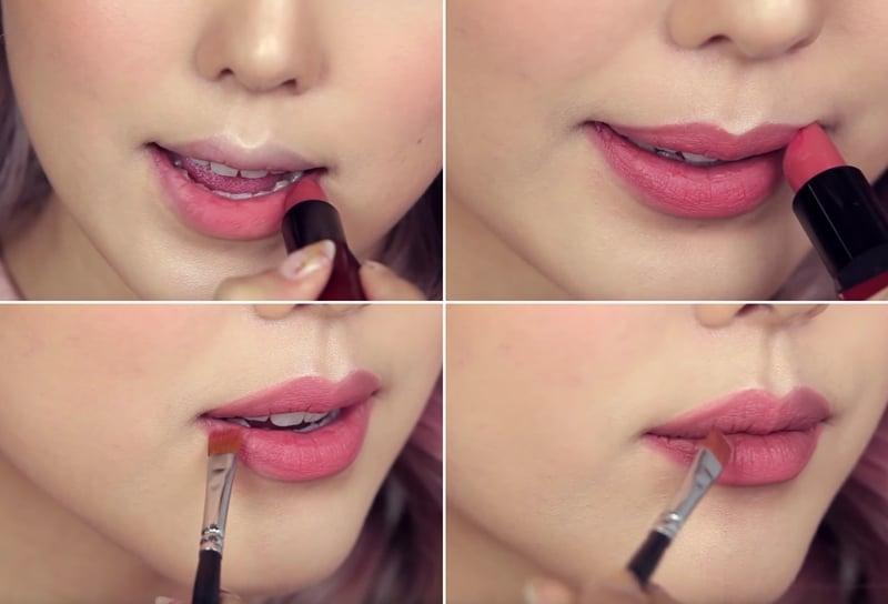 Mahogany Makeup 13